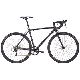 FIXIE Inc. Floater Race 8S - Bicicleta urbana - negro